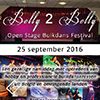 Belly 2 Belly 2016